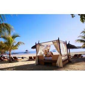 Golfvakanties buiten Europa - Mauritius - kopen - Golfreizen Villa's La Plantation d'Albion Club Med