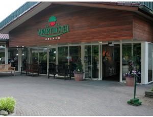 Golfreizen - Nederland - kopen - Aparthotel Delden**** – Shortbreak 1