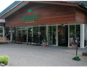 Golfreizen - Nederland - kopen - Aparthotel Delden**** – Shortbreak 2