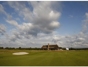 Golfreizen - Nederland - kopen - Golf Lodge Drentsche**** – Shortbreak 1
