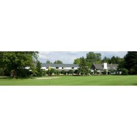 Golfreizen - Nederland - kopen - Hotel Crossmoor