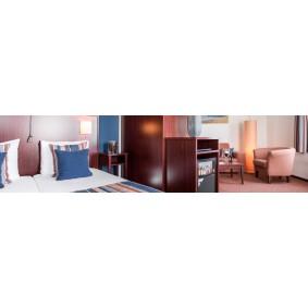 Golfreizen - Nederland - kopen - Hotel Greenside