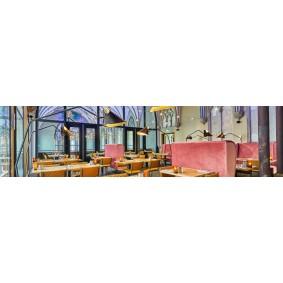 Golfreizen - Nederland - kopen - Hotel Nassau Breda