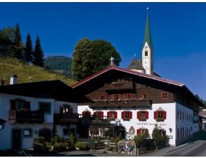 Golfvakanties Europa - Oostenrijk - kopen - Gasthof Unterm Rain*** – Weekpakket