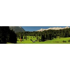 Golfvakanties Europa - Oostenrijk - kopen - Panoramahotel Inntalerhof