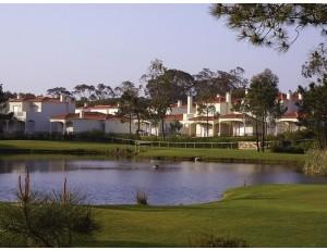 Golfvakanties Europa - Portugal - kopen - Appartementen & Townhouses Praia d'el Rey***** – Shortbreak 2-kamer appartement
