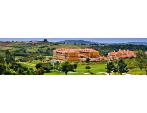Golfvakanties Europa - Portugal - kopen - Dolce CampoReal Lisboa – (min. hcp) – trainingsstage