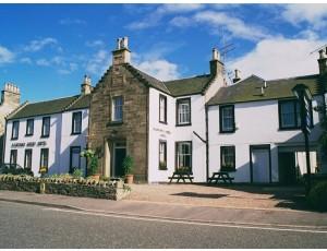 Golfvakanties Europa - Schotland - kopen - Kilspindie House Hotel*** – Shortbreak
