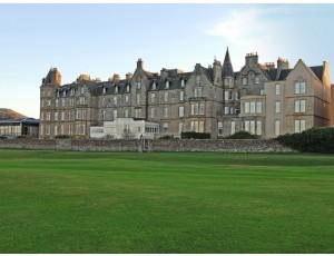 Golfvakanties Europa - Schotland - kopen - Macdonald Marine Hotel & Spa**** – Weekpakket