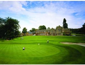 Golfvakanties Europa - Schotland - kopen - Murrayshall House Hotel**** – Shortbreak