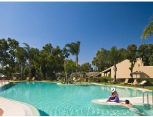Golfvakanties Europa - Spanje - kopen - Almenara Golfhotel & Spa**** – Weekpakket