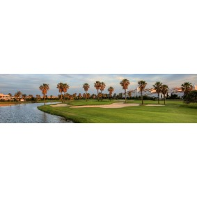 Golfvakanties Europa - Spanje - kopen - Elba Costa Ballena