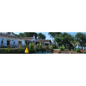 Golfvakanties Europa - Spanje - kopen - Hotel Alhaurin Golf Resort