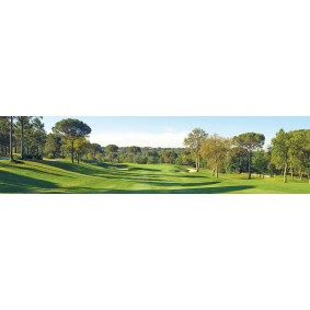 Golfvakanties Europa - Spanje - kopen - Hotel Camiral at PGA Catalunya Resort