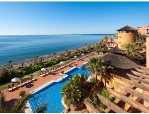 Golfvakanties Europa - Spanje - kopen - Hotel Elba Estepona & Spa***** – Weekpakket Multigolf