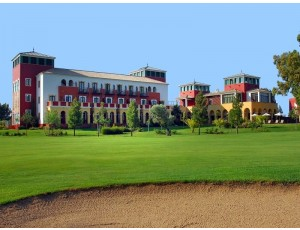 Golfvakanties Europa - Spanje - kopen - Hotel Isla Canela Golf**** – Weekpackage Unlimited Golf