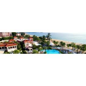 Golfvakanties buiten Europa - Thailand - kopen - Centara Grand Beach Resort Phuket