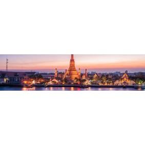 Golfvakanties buiten Europa - Thailand - kopen - Combireis Amari Hua Hin Amari en Watergate Bangkok