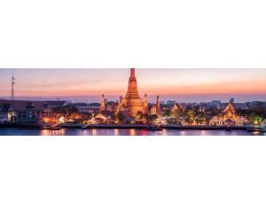 Golfvakanties buiten Europa - Thailand - kopen - Combireis Amari Hua Hin en Amari Watergate Bangkok