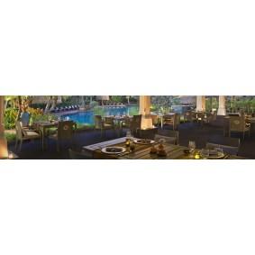Golfvakanties buiten Europa - Thailand - kopen - Hua Hin Anantara Resort