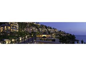 Golfvakanties buiten Europa - Thailand - kopen - The Westin Siray Bay Resort & Spa Phuket