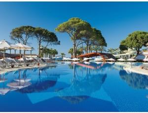 Golfvakanties buiten Europa - Turkije - kopen - Cornelia De Luxe Resort***** – Weekpakket