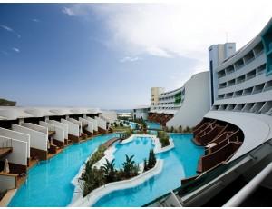Golfvakanties buiten Europa - Turkije - kopen - Cornelia Diamond Golf Resort & Spa***** – Weekpakket