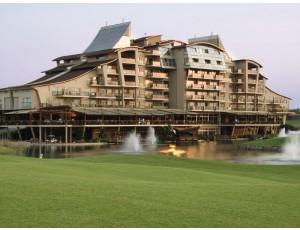 Golfvakanties buiten Europa - Turkije - kopen - Sueno Golf Resort***** – Weekpakket All-inclusive