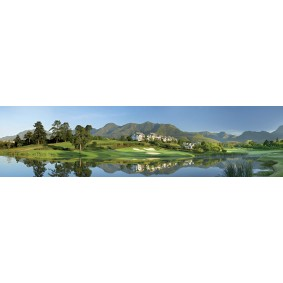 Golfvakanties buiten Europa - Zuid-Afrika - kopen - 13-daagse rondreis Zuid-Afrika