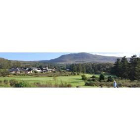 Golfvakanties buiten Europa - Zuid-Afrika - kopen - Arabella Golfhotel & Spa