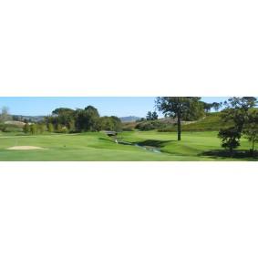 Golfvakanties buiten Europa - Zuid-Afrika - kopen - Combireis Kleine Zalze Lodge/Fancourt Hotel