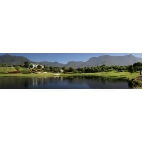 Golfvakanties buiten Europa - Zuid-Afrika - kopen - Fancourt Hotel & Country Club