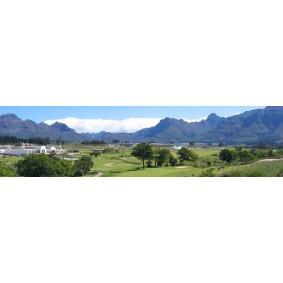 Golfvakanties buiten Europa - Zuid-Afrika - kopen - Kleine Zalze Lodge – golfen & dineren