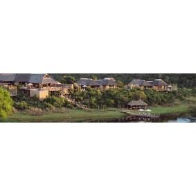 Golfvakanties buiten Europa - Zuid-Afrika - kopen - Pumba Private Game Reserve Water Lodge