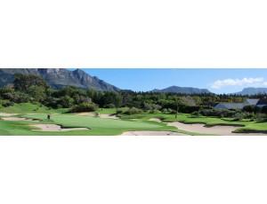 Golfvakanties buiten Europa - Zuid-Afrika - kopen - Steenberg Hotel