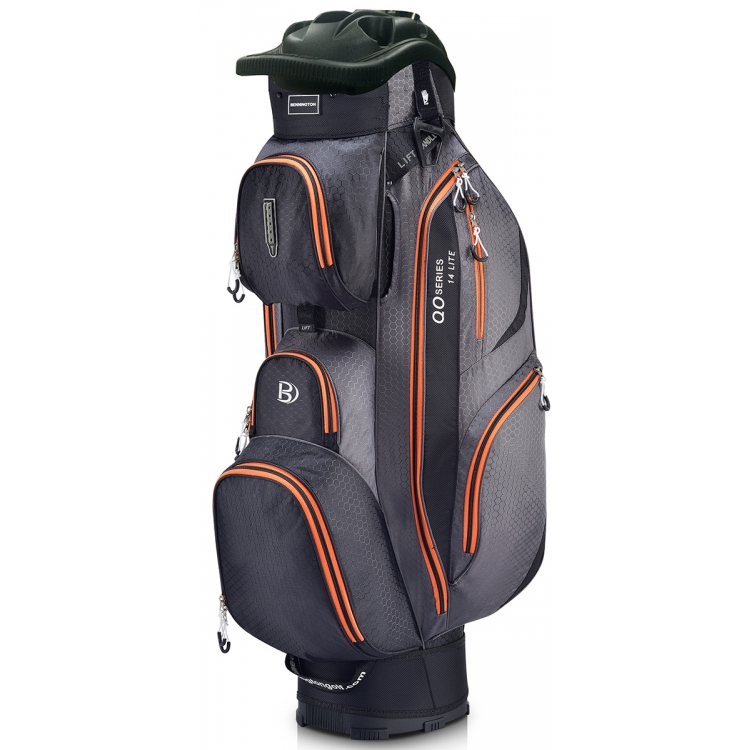 Bennington QO14 Lite Cartbag thumbnail