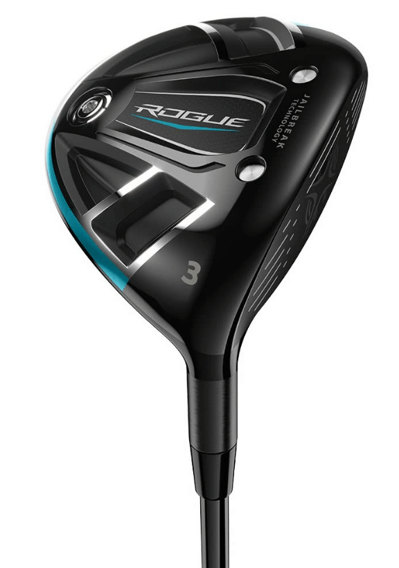 Callaway Rogue Fairway AQ thumbnail