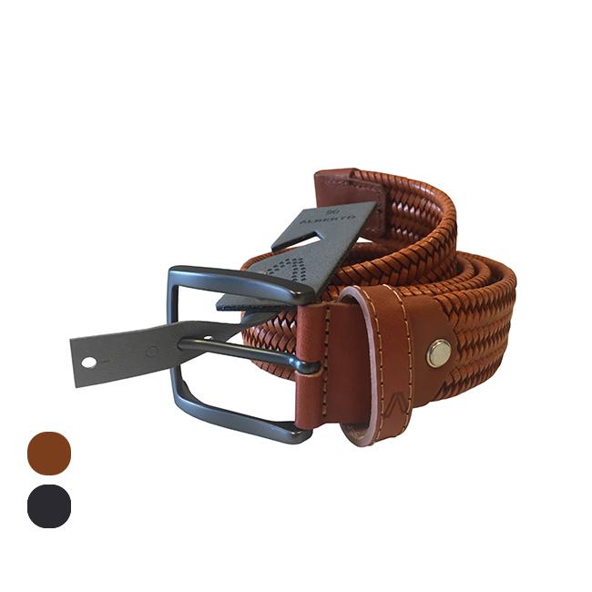 Golfkleding heren - kopen - Alberto Braided Belt