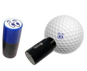 Asbri Ball Stamp Eyes