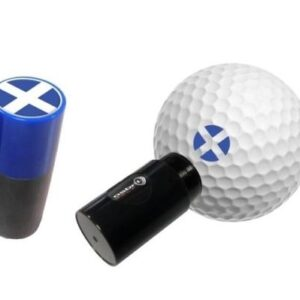 Asbri Ball Stamp Scotland
