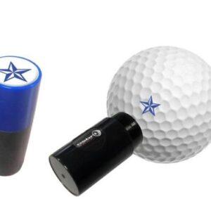 Asbri Ball Stamp Star