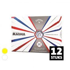 Callaway Supersoft Magna Golfballen